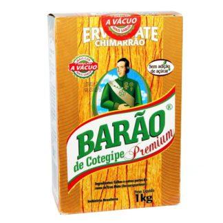 Erva Mate Barao Premium 1000g