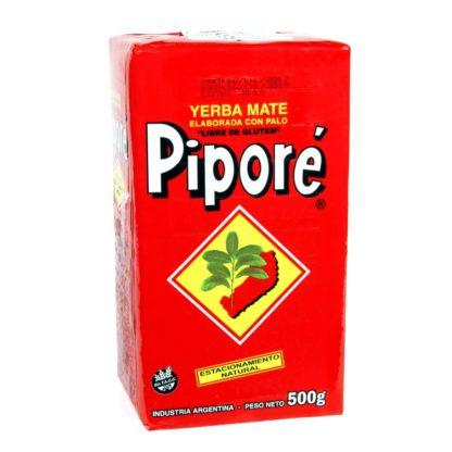 Yerba Mate Pipore 500g