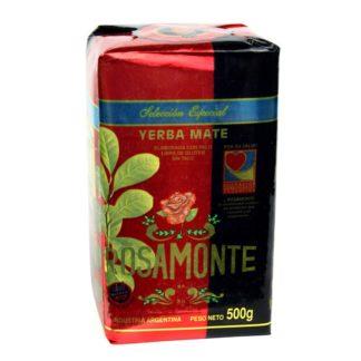 Yerba Mate Rosamonte Seleccion Especial 500g