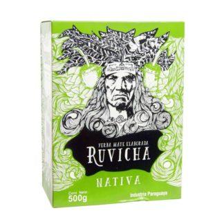 Yerba Mate Ruvicha Nativa 500g