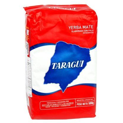 Yerba Mate Taragui con Palo 500g