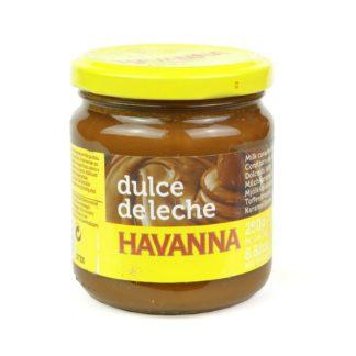 Havanna dulce de leche 250gr