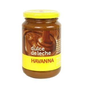 Havanna dulce de leche 450 gr