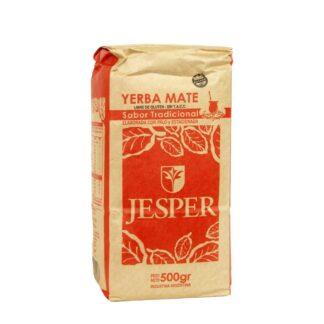 Yerba Mate Jesper 500g