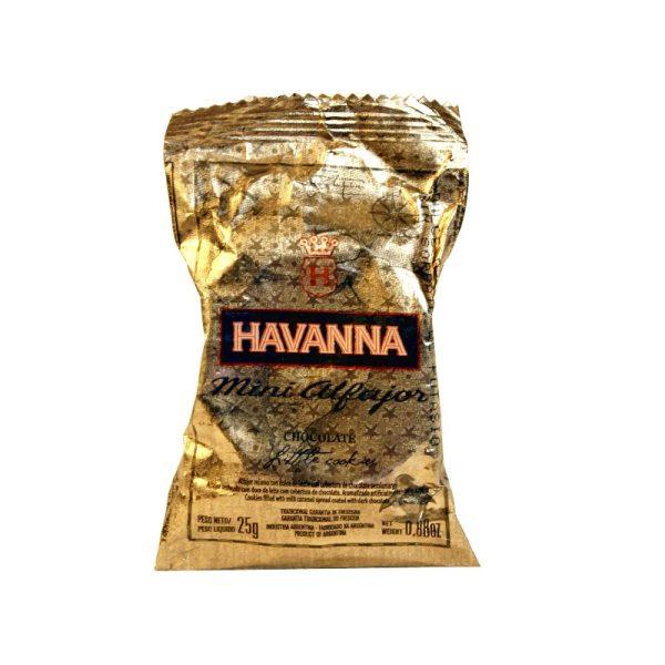 Alfajor Mini Havanna