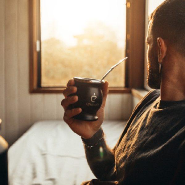 Un Acero Black by Un Mate - lifestyle