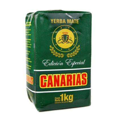 Yerba Mate Canarias Especial 1000g