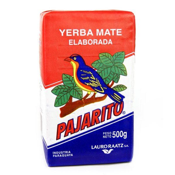 Yerba Mate Pajarito 500g