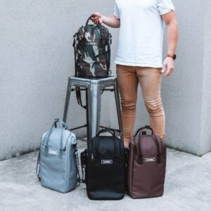 Matera Un Mate - All yerba mate backpack colors available
