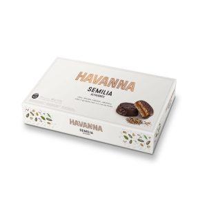 Havanna Alfajor Semilia