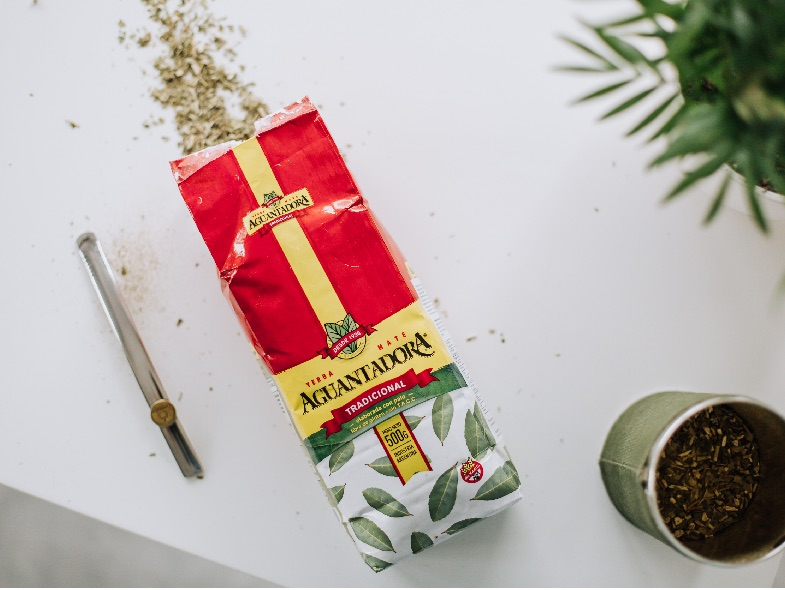 yerba mate types for starters