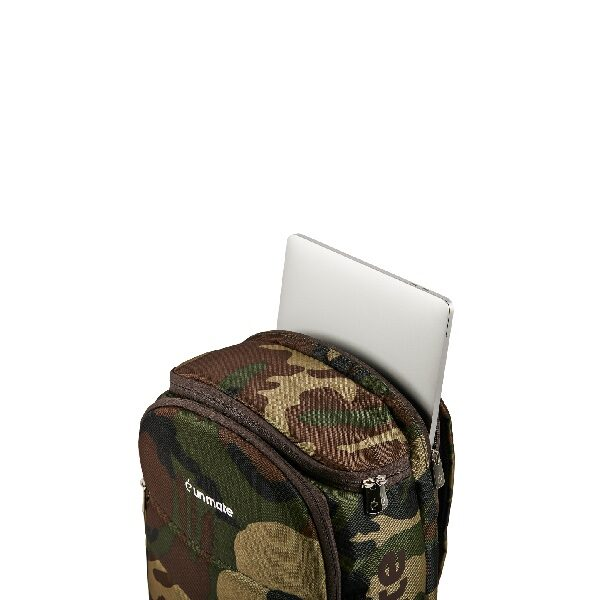 Una Re Mochila Matera laptop
