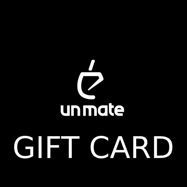 Yerba Mate gift card